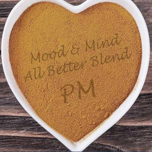 ALL BETTER P.M. BLEND 4 oz (112g)
