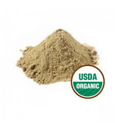 VALERIAN (Valerian officinalis) Root Organic Powder