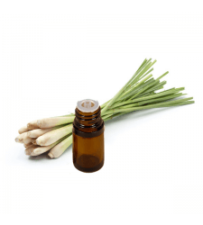 LEMONGRASS Essential Oil .5 oz