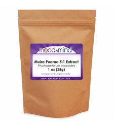 MUIRA PUAMA Bark 5:1 Powder 1 oz (28g)