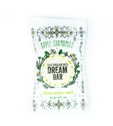 DREAM BAR - Apple Chamomile