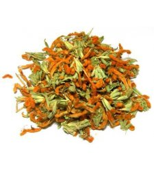 "PREMIUM KLIP DAGGA ""Lions Ear"" with Buds"