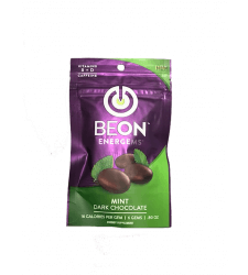 BeOn Energy Gems - Dark Mint