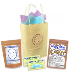 RELAX & SLEEP Deluxe Gift Set