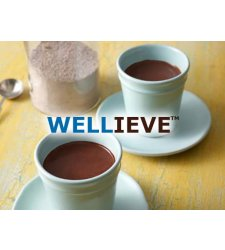 WELLIEVE - Soothing cocoa wellness beverage 4oz (112g)