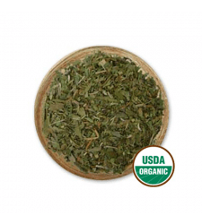 THINKING CAP organic loose leaf tea 2 oz (56g)
