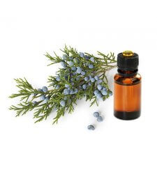 JUNIPER Essential Oil .5 oz