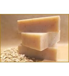 OATMEAL Soap Base 16 oz