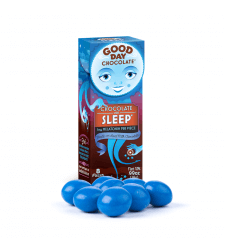 GOOD DAY CHOCOLATE - Sleep