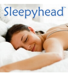 SLEEPYHEAD™ Nighttime Capsules (40 ct)