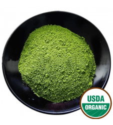 SUPERFOOD Organic Green Powder