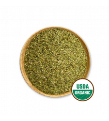 YERBA MATE organic loose leaf tea 2 oz (56g)