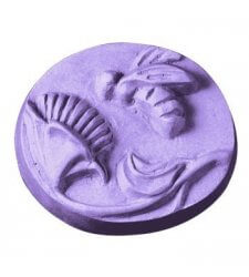 BEE & FLOWER Soap Mold 4 oz