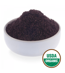 MAQUI BERRY Organic freeze dried Powder