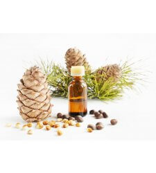 CEDARWOOD Essential Oil .5 oz