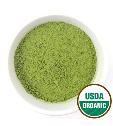 WHEATGRASS Organic Powder- 4 oz (112g)