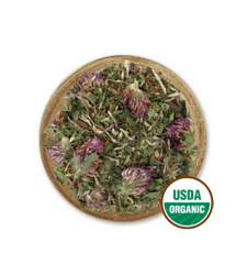 CENTERED organic loose leaf tea 2 oz (56g)