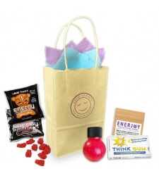 ENERGY & FOCUS Gift Set
