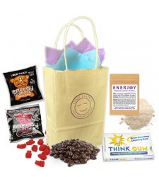 ENERGY & FOCUS Gift Bag