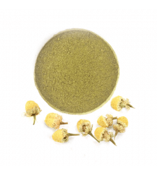 CHAMOMILE Flower Powder 1 oz (28g)