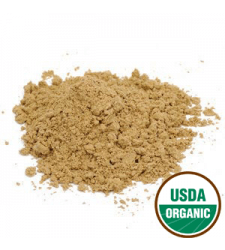 CALAMUS ROOT Powder Certified Organic 2 oz.