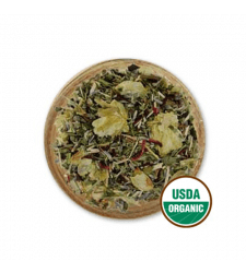 SLEEPYHEAD™ organic loose leaf tea 2 oz (56g)