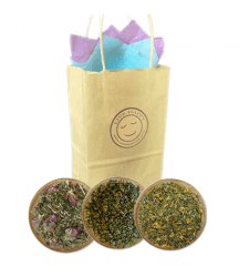 MOOD & MIND TEA Customizable Gift Set