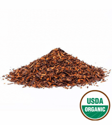HONEYBUSH organic loose leaf tea 2 oz (56g)
